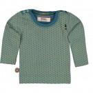 Shirtje met leuk motief - see - while you see a chance - maat 62-68 (Geboortelijst Nova L.)
