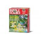Ontdek de zeepbellenwereld