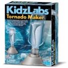 Maak je eigen tornado