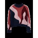 Gebreide sweater multicolour - Am roxie multicolour