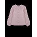 Lila blouse - Jazz lillac