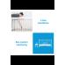 Babyfoon en sensormatje - Angelcare AC127