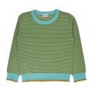 Pullover knitewear artichoke