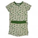 Tweedelige pyjama grashopper (stapelkorting)
