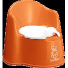 Oranje zetelpotje (Geboortelijst ...)