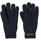 Donkerblauwe handschoenen - navy Hakon