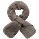 Teddy sjaal - noa bear misty brown