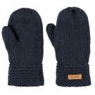 Donkerblauwe wantjes - yuma heather navy