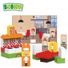 Biobuddi restaurant - City life restaurant