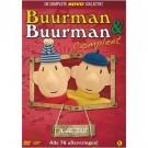Buurman en Buurman - complete DVD set