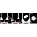 Naadloze zwarte voedingsbeha met gelbeugel: seamless gelwire nursing bra