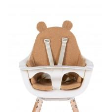 Evolu stoelverkleiner - Teddy beige