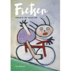 Fietsen - Gregie De Maeyer