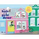 Het huis met de gele deur - Hanne Luyten