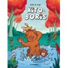 Kito & Boris - korte stripverhalen