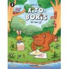 Kito & Boris - Dit ben jij ! korte stripverhalen