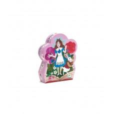 50-delige puzzel - Alice in wonderland