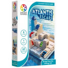 Atlantis escape - Smart game