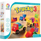 Trucky 3 - smart game