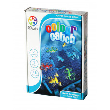 Colour catch - Smart game