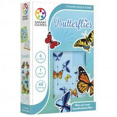 Butterflies - Smart game