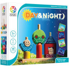 Day & night - smart game