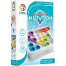 Anti virus mutation - Smart game
