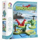 Dinosaurs mystic islands - Smart game