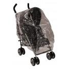 Universele regenhoes voor buggy  (Geboortelijst ...)