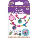 Creapakket - Cute lockets