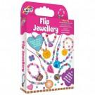 Creapakket - Flip jewellery