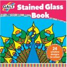 Glas in lood boek