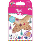 Creapakket nagelset: nail art