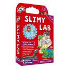 Slijmerig laboratorium - Slimy lab