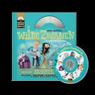 Geluidsboek heerlijk hoorspel 2 : de wilde zwanen
