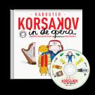 Kabouter Korsakov 3 -in de opera