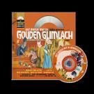 Geluidsboek heerlijk hoorspel 9 :  De gouden vogel deel 2- het meisje met de gouden glimlach