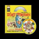 Geluidsboek heerlijk hoorspel 6 : De Bremer stadsmuzikanten