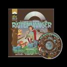Geluidsboek heerlijk hoorspel 13: De rattenvanger