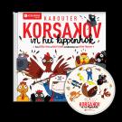 Kabouter Korsakov 5- in het kippenhok