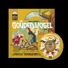 Geluidsboek heerlijk hoorspel 8 : De gouden vogel - deel 1