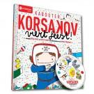 Kabouter Korsakov 6 - viert feest