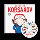Kabouter Korsakov 1