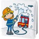Magisch badboekje - Brandweer