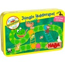 Reisspel - Jungle ladderspel