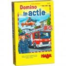 Domino: in actie