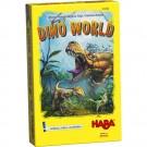 Een spannende nacht - Dino world