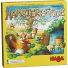 Verzamelspel - Hamsterbende