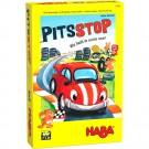 Dobbelspel - Pitsstop - Wie haalt de snelste ronde?