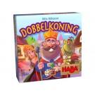 Dobbbelspel - de dobbelkoning
